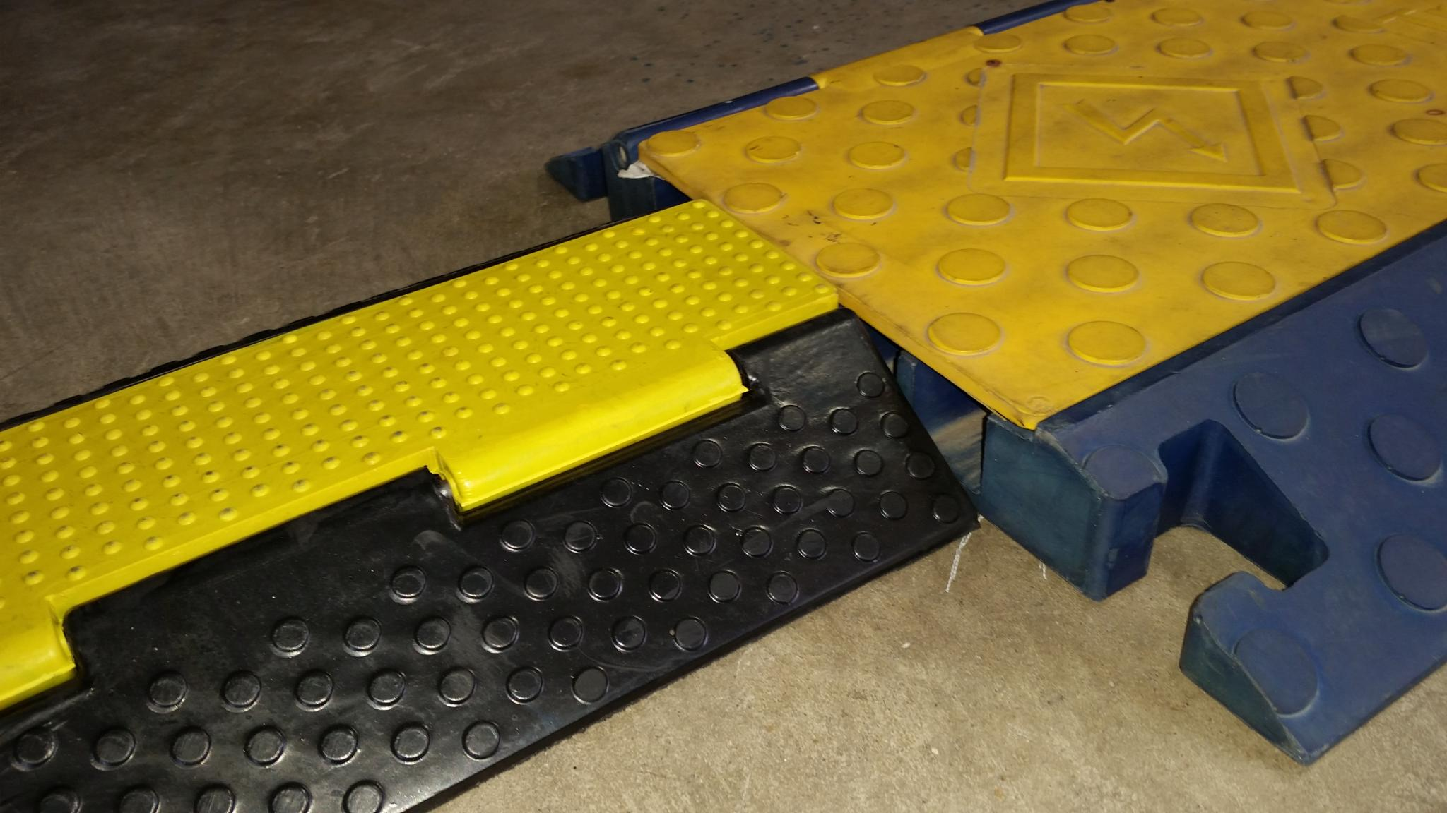 Used Cable Ramp $50 each / Brand New $60 Located in Cincinnati Ohio