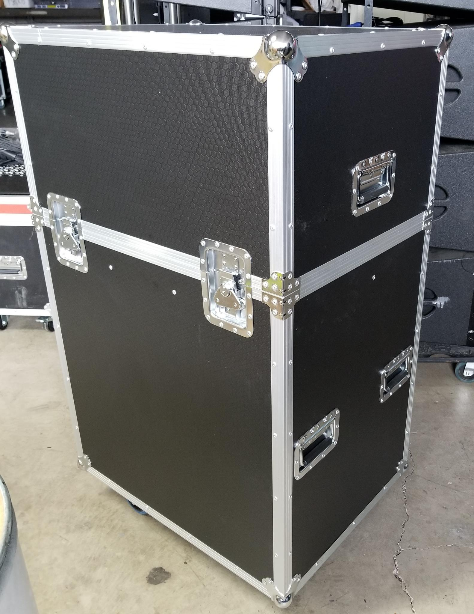 Mic Stand ATA Road Case Truck Pack $449